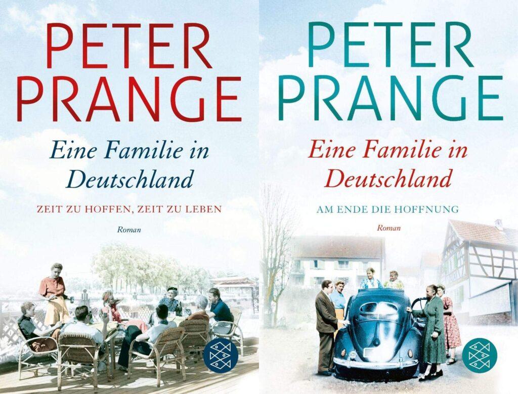 Buch von Peter Prange